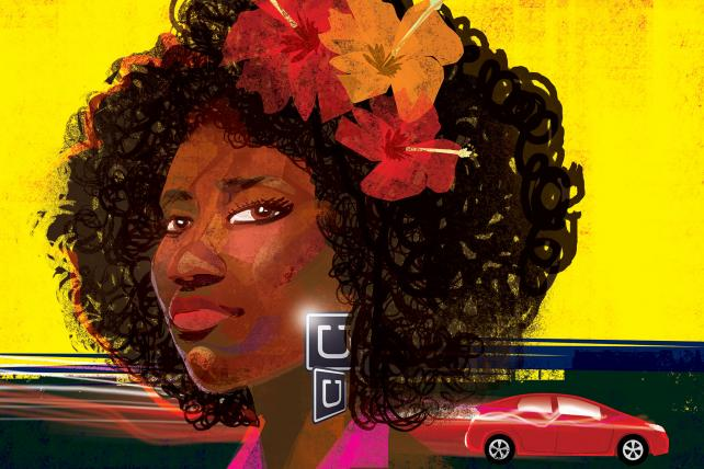 Q&AA: Bozoma Saint John on Why Uber Is the 'Official Ride of Pop Culture'