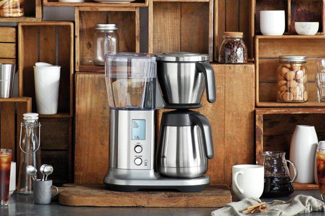 Canvas Worldwide nabs global media for kitchen appliance maker Breville
