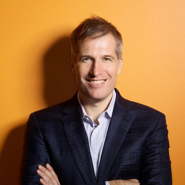 Brian O'Kelley was CEO and co-founder of AppNexus.