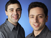 Google's Brin & Page Are Ad Age's No. 13 Power Players