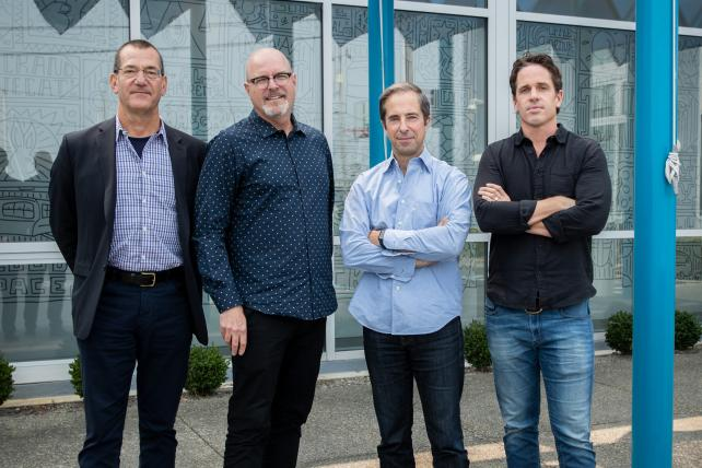 BSSP has a new chief creative officer