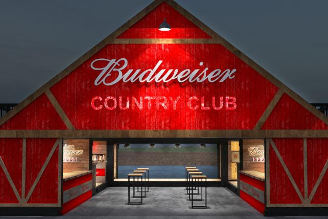 Lowdown: A-B InBev Dives Deeper Into Country Music