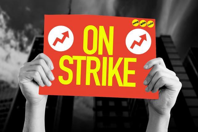 Buzzfeed Journalists Agree To Unionize In Wake Of Layoffs Tech