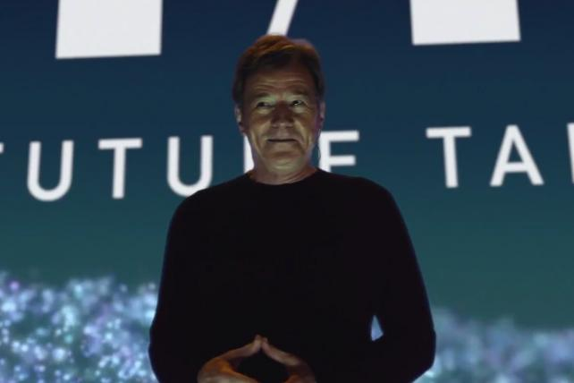 Ford taps Bryan Cranston for swagger-filled U.S. campaign