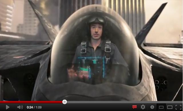 Robert Downey Jr., iJustine Enlist For 'Call of Duty' Marketing Push