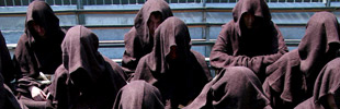 Medieval Monks Go to Cannes, Too