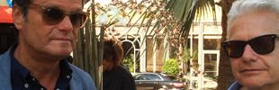 Cannes Diary: Bob Jeffrey, JWT