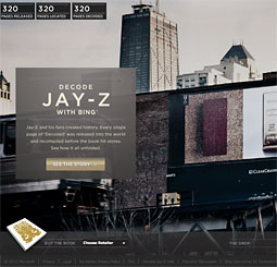 Droga 5's 'Jay-Z Decoded' Wins the Outdoor Grand Prix