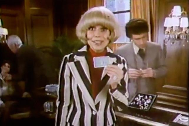 Remembering Carol Channing: Star of the stage, screen -- and TV commercials