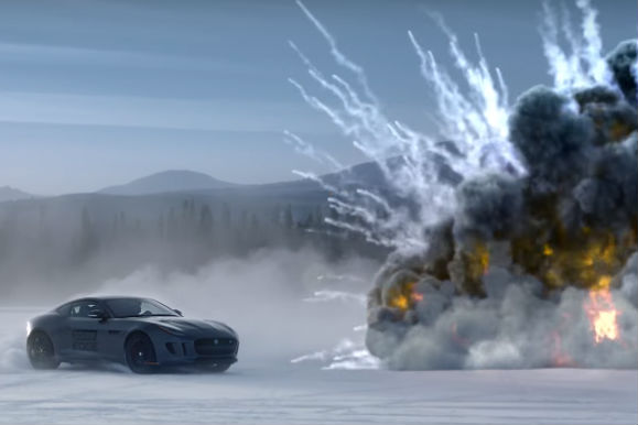 Castrol Crashes Onto Viral Video Chart in Branded Partnership With 'The Fate of the Furious'