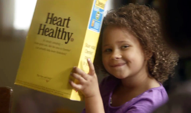 Children Mystified by Racial Outcry Over Cheerios Ad