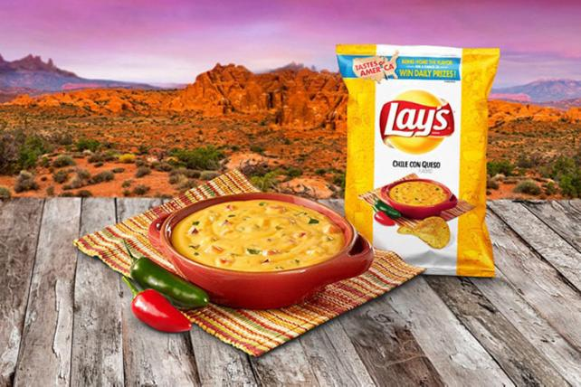 Marketer's Brief: Lay's 'Do Us a Flavor' is over, but quirky flavors aren't