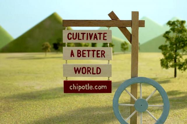 Chipotle's Back to the Start effort and other campaigns that deliver authentic meaning can constitute manifesto marketing, writes Tara-Nicholle Nelson.