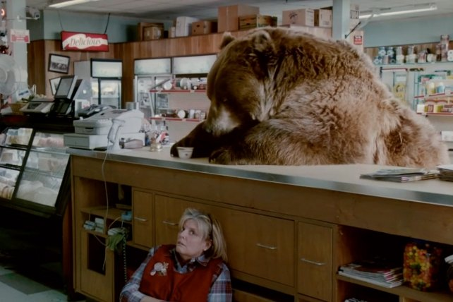 Are Bears the New Monkeys of Super Bowl Advertising?