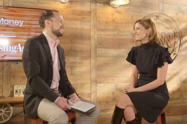 SXSW Video: Glamour Editor Cindi Leive Says Culture Can Break Your Bubble
