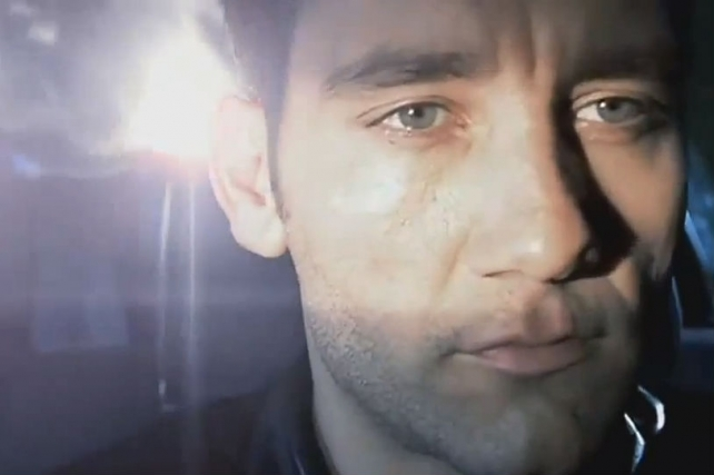 Clive Owen was the star in the original campaign