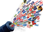 Caught in the Clutter Crossfire: Your Brand