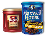 Coffee Advertising: Home Coffees Show Strong Gains