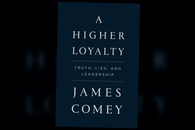 6 things you should know about the Comey book and the media frenzy around it