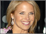 Katie Couric Isn't Oprah, but Could She Be Barbara?