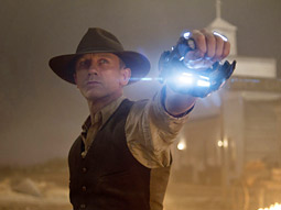 Who Will Have the Last Laugh for 'Cowboys & Aliens'?