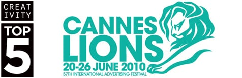 Top 5: Cannes Edition