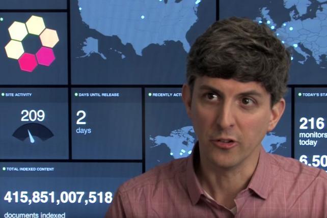 Facebook clears Crimson Hexagon of abusing user data