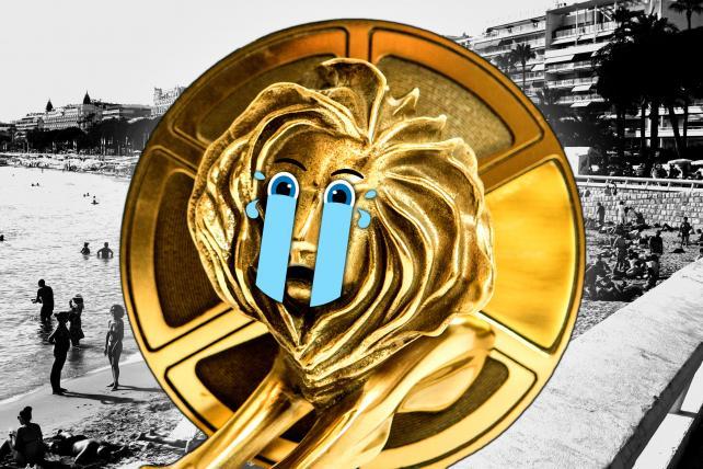 Cannes Lions Entries Down Despite Surge of Client Submissions