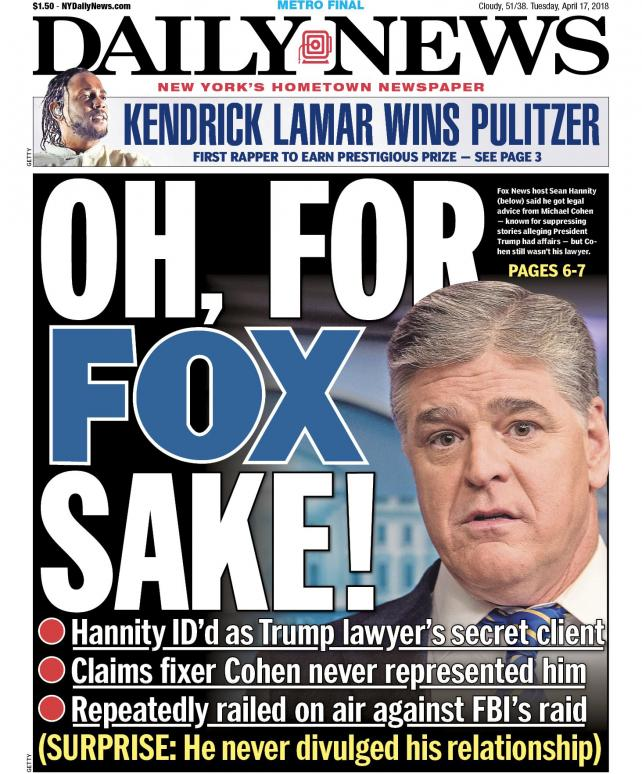 oh for fox sake daily news nails it re hannity media ad age