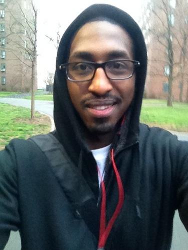 McCann Staffer Behind Million-Hoodie March to Protest Trayvon Martin Slaying