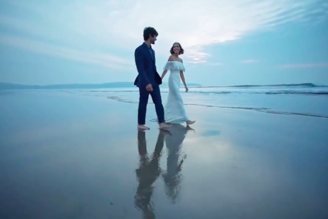 Watch the newest ads on TV from Lexus, Jeep, David's Bridal and more