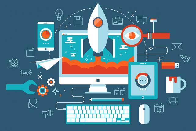 Digital Ads to Overtake Traditional Ads in U.S. Local Markets by 2018