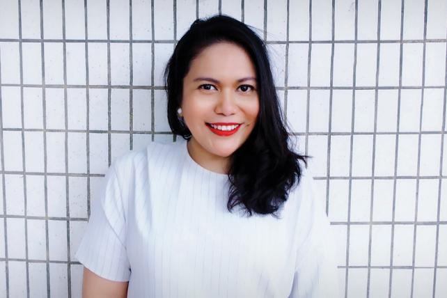 Creatives you need to know: Dillah Zakbah, BBH Singapore