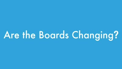 2009 Directors Roundtable Video Excerpt: Are the Boards Changing?