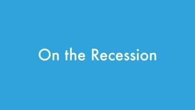 2009 Directors Roundtable Video Excerpt: Recession