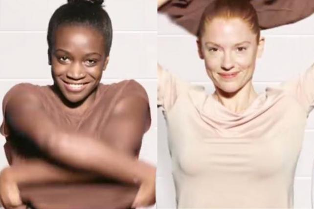 Marketer's Brief: Woman in Dove Ad Doesn't See It as Racist