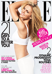 Elle Continues to Take Risks With Brand Extensions