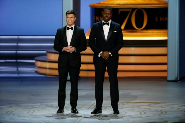 Tuesday Wake-Up Call: Netflix and HBO win at the Emmys. Plus, a shuffle at Wieden & Kennedy