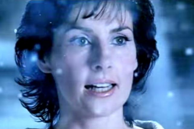 Rewind: Before Van Damme's 'Epic Split,' There Was Its Enya Soundtrack