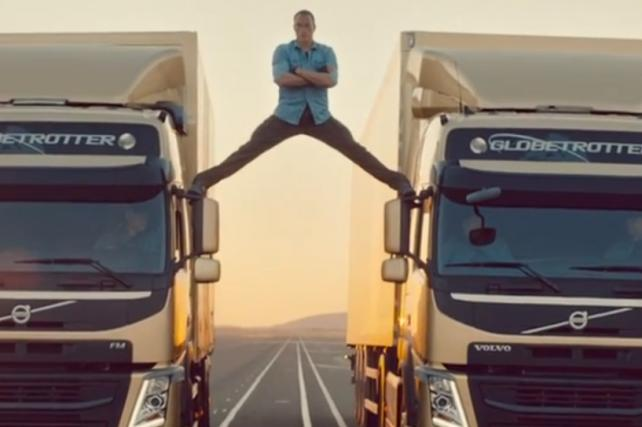 Meet the Creators of Volvo's 'Live Tests,' B-to-B Darlings of the Awards Circuit