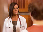 Sara Evans Brought to You by ABC Soaps