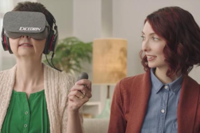 Excedrin Refuses to Let Apple, Samsung and LG Have the Entire Viral Video Chart