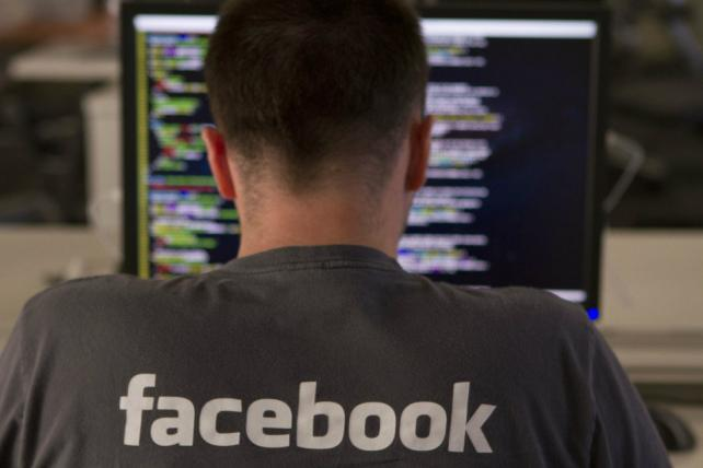 Facebook Reportedly Built a Censorship Tool With China in Mind