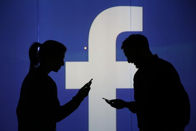 Facebook gets thumbs-up from first part of ad biz audit