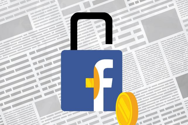 Facebook's Subscription Plan Gives Publishers Hope at Last