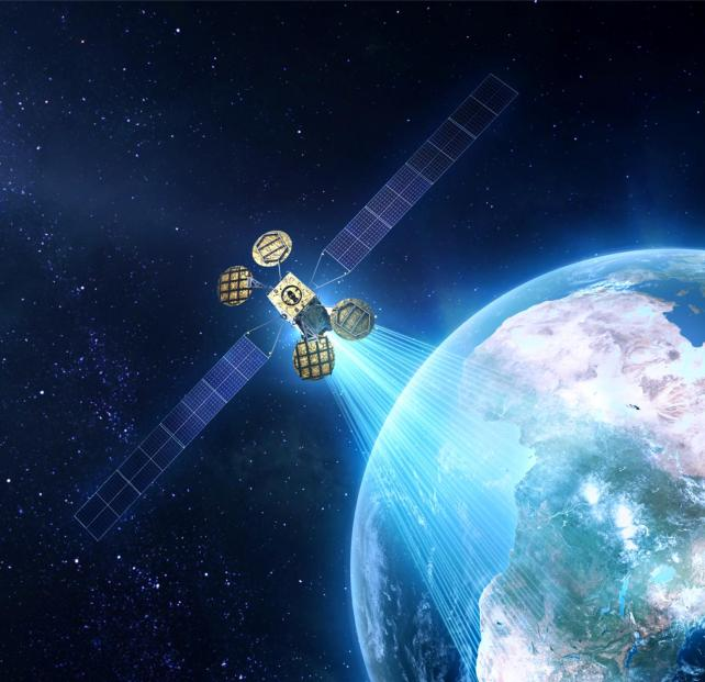 Facebook's satellite was destroyed, through no fault of its own.