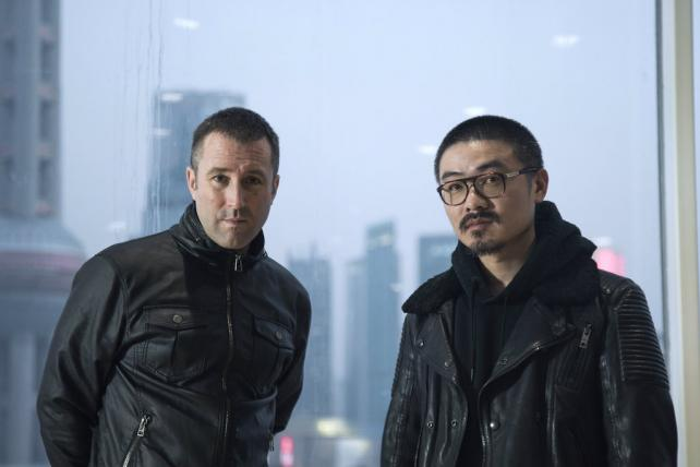 FF Shanghai Is Ad Age's 2016 International Agency of the Year