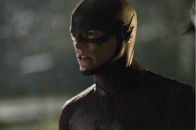 'The Flash,' part of a programming strategy that has helped the CW add 10 years to its median viewer age.