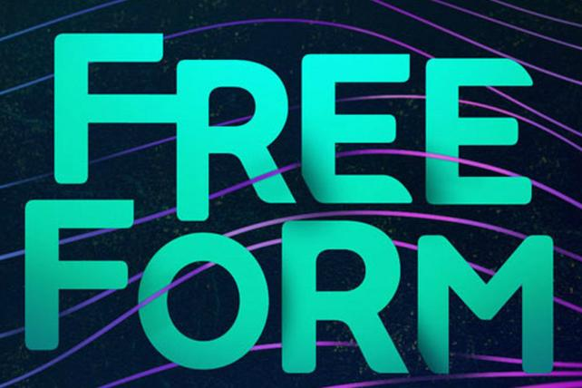 Freeform Lives Up To Its New Name By Experimenting With Content, Ad Formats