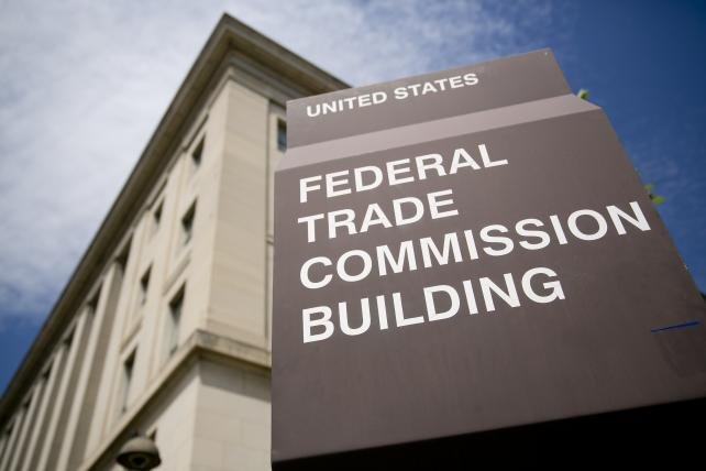 FTC headquarters in Washington, D.C.
